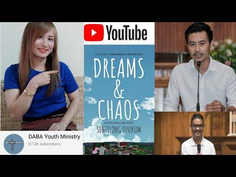 Dreams and chaos Series /Review /Sentilong ozukum /