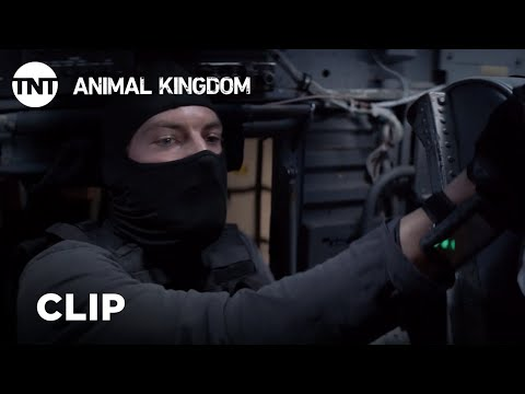 Animal Kingdom: Incoming - Season 3, Ep. 8 [CLIP] | TNT