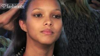 Backstage At Animale Spring/Summer 2013 | SPFW - Sao Paulo Fashion Week | FashionTV
