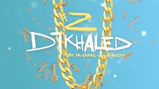 Z feat. PA Sports & Moe Phoenix - DJ Khaled (prod. by Payman)