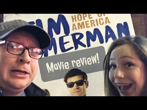 Tim Timmerman Movie Review