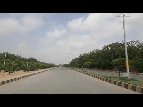 Malir Cantt - Karachi