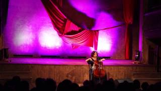 Cello Song (Nick Drake Cover) live at Wilton's Music Hall