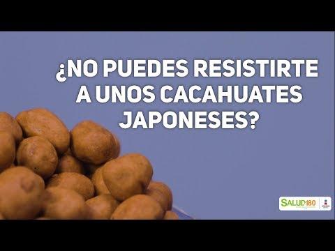 Peso ideal - Cacahuates japoneses la  botana ideal para no subir de peso  Salud180