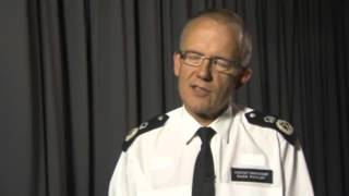 The UK's top counter-terrorism police officer, Mark Rowley, appeals to the public, family members and friends to help identify aspiring terrorists. Rowley says police activity has been intensifying for many months now with a rise in the number of Syria-related arrests. The biggest growth in investigations has occurred in London and the West Midlands