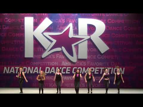 Best Tap // LET IT WHIP - STARZ ARTISTIC PERFORMING CO. [Spartanburg, SC]
