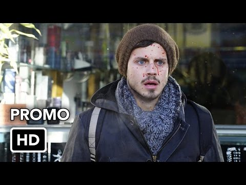 American Odyssey 1.09 (Preview)