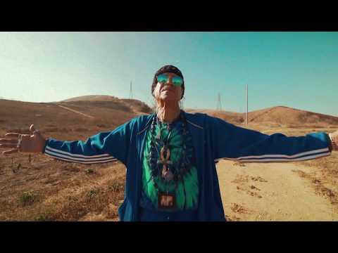 Dr. Chill OG- I Am Not Afraid (Official Music Video)