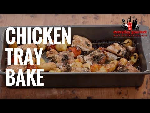 La Ionica – Fast Fact – Chicken Tray Bake | Everyday Gourmet S6 E61