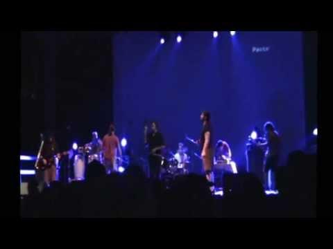 ΡΟΔΕΣ - ΕΓΚΛΗΜΑ ΚΑΙ ΤΙΜΩΡΙΑ Live@Sync festival