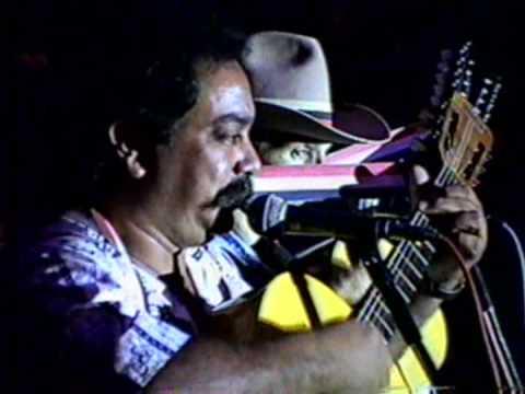 ELI SILVA & ZÉ GOIANO EM ITATINGA (1995) (George C  Cassemiro)
