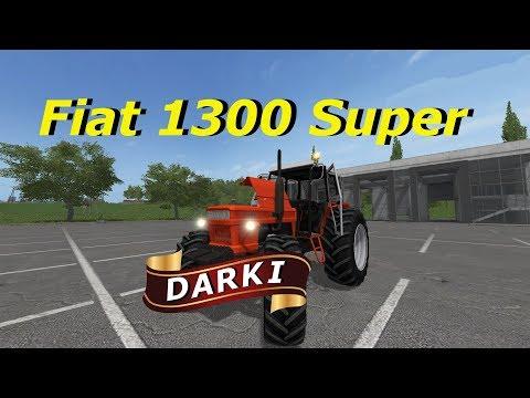 Fiat 1300 dt super v1.1