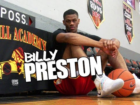 Billy Preston: Episode 1