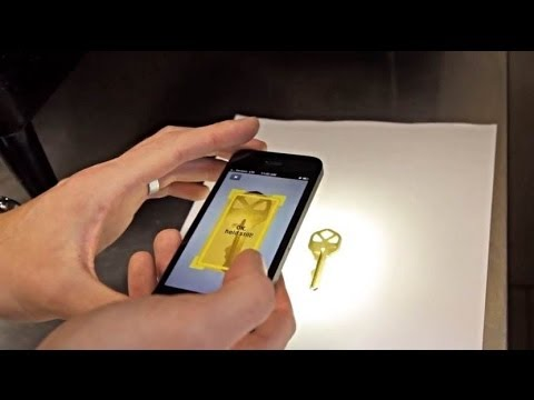 KeyMe: Revolutionizing Key Storage and Duplication