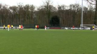 Football Féminin - YouTube