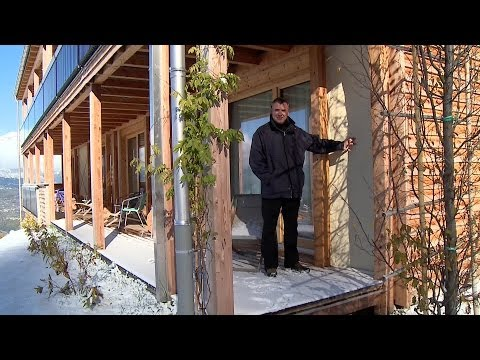 comment financer une maison en suisse