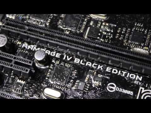 How to overclock Intel Core i7-4960X? Разгон Intel Core i7-4960X
