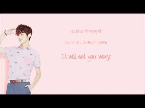 Moonlight - Feel free to request songs and talk to me at my ask.fm: http://ask.fm/luhanbao or my tumblr: http://tsehun.tumblr.com ! Luhan - pink Chen - orange Luhan & Ch...
