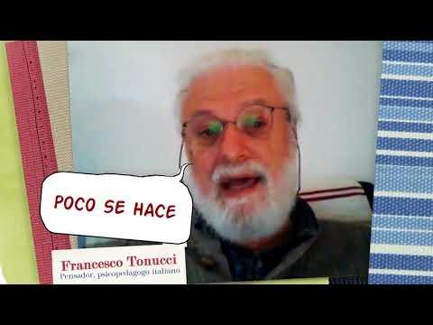 Derechos del Niño Artículo 3 - Francesco Tonucci