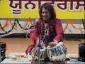 Ustad Tari Khan Tabla Solo in India -5