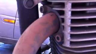 10. What is this noise? Drz 250