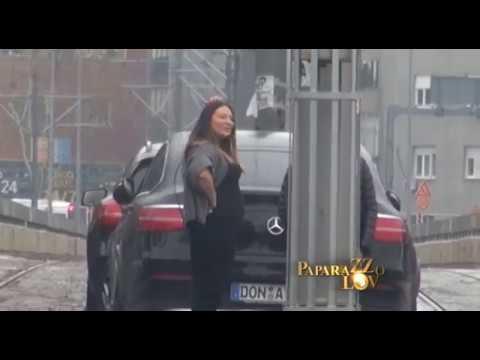 Ana Nikolić i Rasta uhvaćeni zajedno