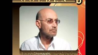 Siavash Ghomayshi - Golden Hits (Tasavor Kon&Havaye Khaneh) |سیاوش قمیشی