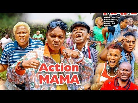 ACTION MAMA EP 1[TRENDING NEW MOVIE]- CHIWETALU AGU,QUEEN NWOKOYE 2021 LATEST NOLLYWOOD MOVIE