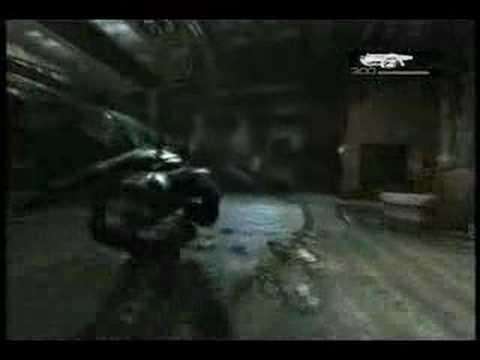 Gears of War ONLINE Multiplayer
