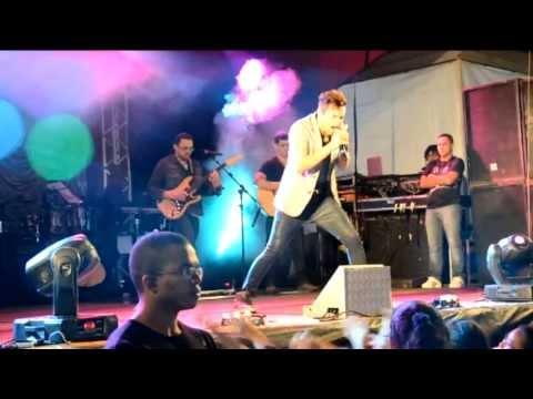 Henrique Casttro Show em Cachoeira de Goias 2