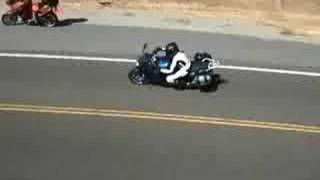 10. 2008 Middleweight Sport-Touring Shootout BMW F800ST vs Honda VFR800 Interceptor - Motorcycle Review