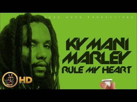 Ky-Mani Marley - Rule My Heart [Cure Pain Riddim] February 2016
