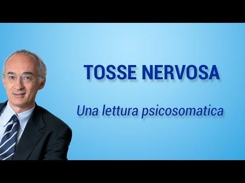 dott. caprioglio - lettura psicosomatica della tosse nervosa