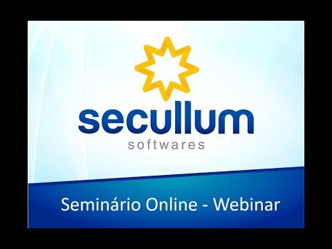 Visão Geral do Software Secullum