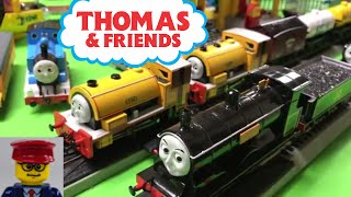 Our last live stream ended before the race was complete - so here is the most requested race - Twins vs Twins - Ben & Bill vs Douglas & Donald. Both pull a freight and cargo train. I added a camera car to Ben & Bill at one point. I said in the video we were going to add 2 cars but I never did - so ignore that part - lol. We filmed this with iphone 7, iphone 6, and gopro here session. Edited with imovie on Mac. Music is West Precinct from imovie. Kid and family friendly videos about toy trains, real trains, and more!Thomas the Tank Engine, Chuggington, LEGO trains, and more fun!Please SUBSCRIBE for more Train fun: http://bit.ly/1v93HUTMy LEGO Channel: http://www.youtube.com/user/bricktsarMy Toys Channel: http://www.youtube.com/user/jolson37My Son: http://www.youtube.com/user/theymightbebricksMy daughter: http://www.youtube.com/user/sowhosthatgirlMrs. BrickTsar: http://www.youtube.com/user/seagrove697My Website: http://www.traintsarfun.comHelp support our channel by buying on Amazon: http://amzn.to/2aUvc1fLEGO on Amazon: http://amzn.to/2aEgHxVInstagram: http://www.instagram.com/traintsarfunFacebook: http://www.facebook.com/traintsarfunTwitter: http://www.twitter.com/traintsarfun