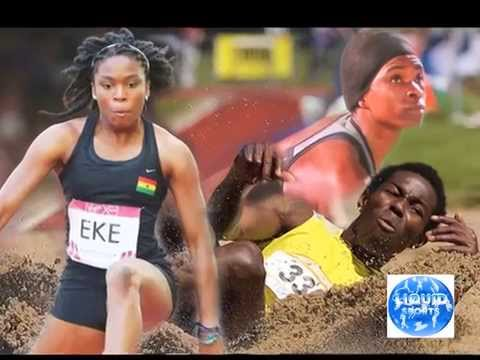 Video: Ghana Athletics is on the rise once again…
