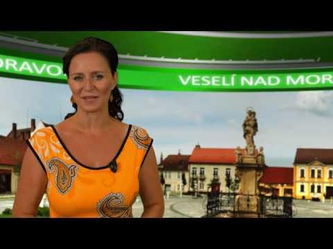 TVS: Veselí nad Moravou 25. 7. 2017