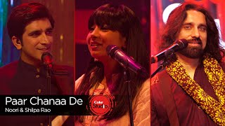 Paar Chanaa De, Shilpa Rao & Noori,