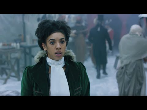 Snow Business - Doctor Who: Series 10