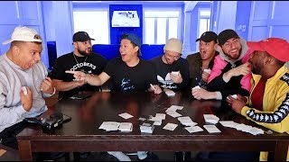 Download Lagu TEAM ALBOE PLAYS CARDS AGAINST HUMANITY!! (*NAUGHTY EDITION*) Mp3