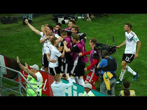 …Και στο τέλος κερδίζουν πάντα οι Γερμανοί.