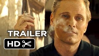 The Two Faces Of January Official Trailer  1  2014    Viggo Mortensen  Kirsten Dunst Movie Hd