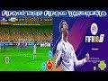 FIFA 14 mod FIFA 18 Android INDONESIA