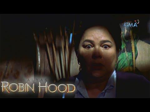 Alyas Robin Hood: Full Episode 5