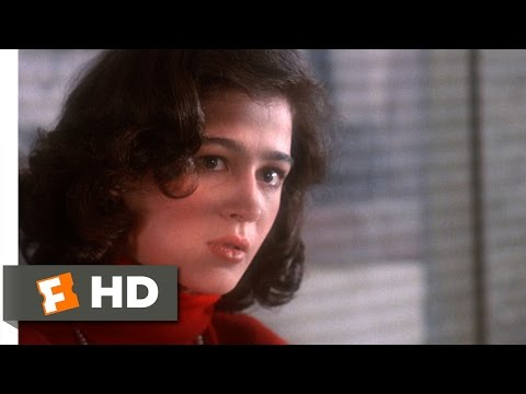 The Cutting Edge (4/10) Movie CLIP - Foreplay (1992) HD