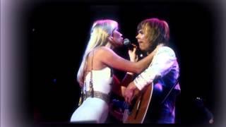 AGNETHA FÄLTSKOG   i  BJÖRN ULVAEUS........... my love, my life( ABBA)
