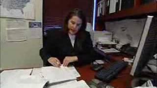Descripción del trabajo de los analistas financieros