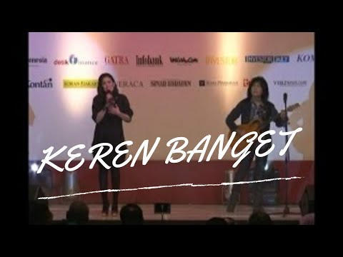 Download Video Konser Live Langka! Godbless Feat Nicky Astria Akustikan
