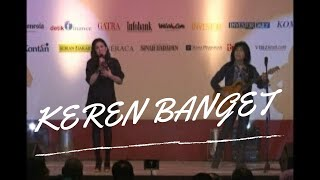 Video Konser Live Langka! Godbless feat Nicky Astria Akustikan MP3, 3GP, MP4, WEBM, AVI, FLV Maret 2019