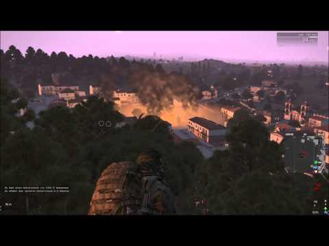 Autobombe - Das Kartell meldet sich zurück.